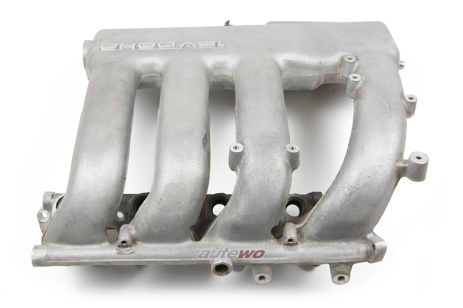 053133201C 053133223C Audi 80 89/B4 Competition/100/A6 C4 2.0l 16V Saugrohr