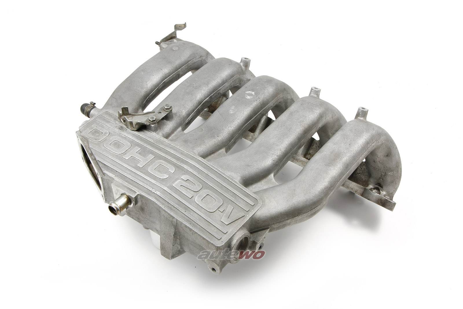 054133201G 034133223C Audi 90 20V/Coupe Typ 89 20V 2.2l 20V 7A/NM Saugrohr