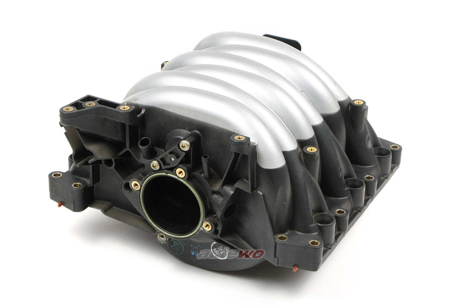 078133201BA/078133223S 078133151AM NEU Audi A4 B5/A6 4B/A8 D2 6 Zyl. Saugrohr