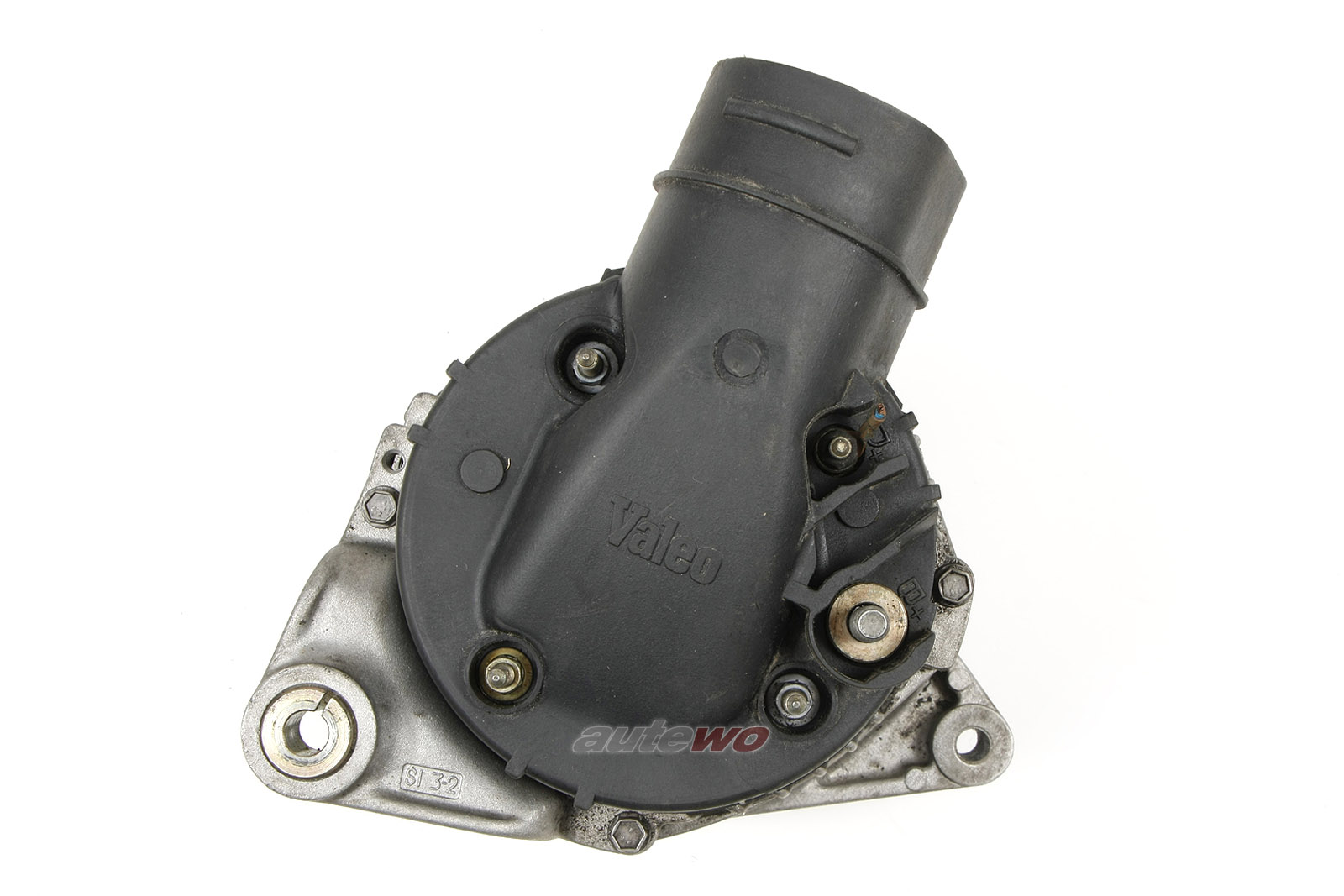 Audi 80 B4/A4 B5/100/A6 C4 6 Zylinder Lichtmaschine 90A 078903015DX