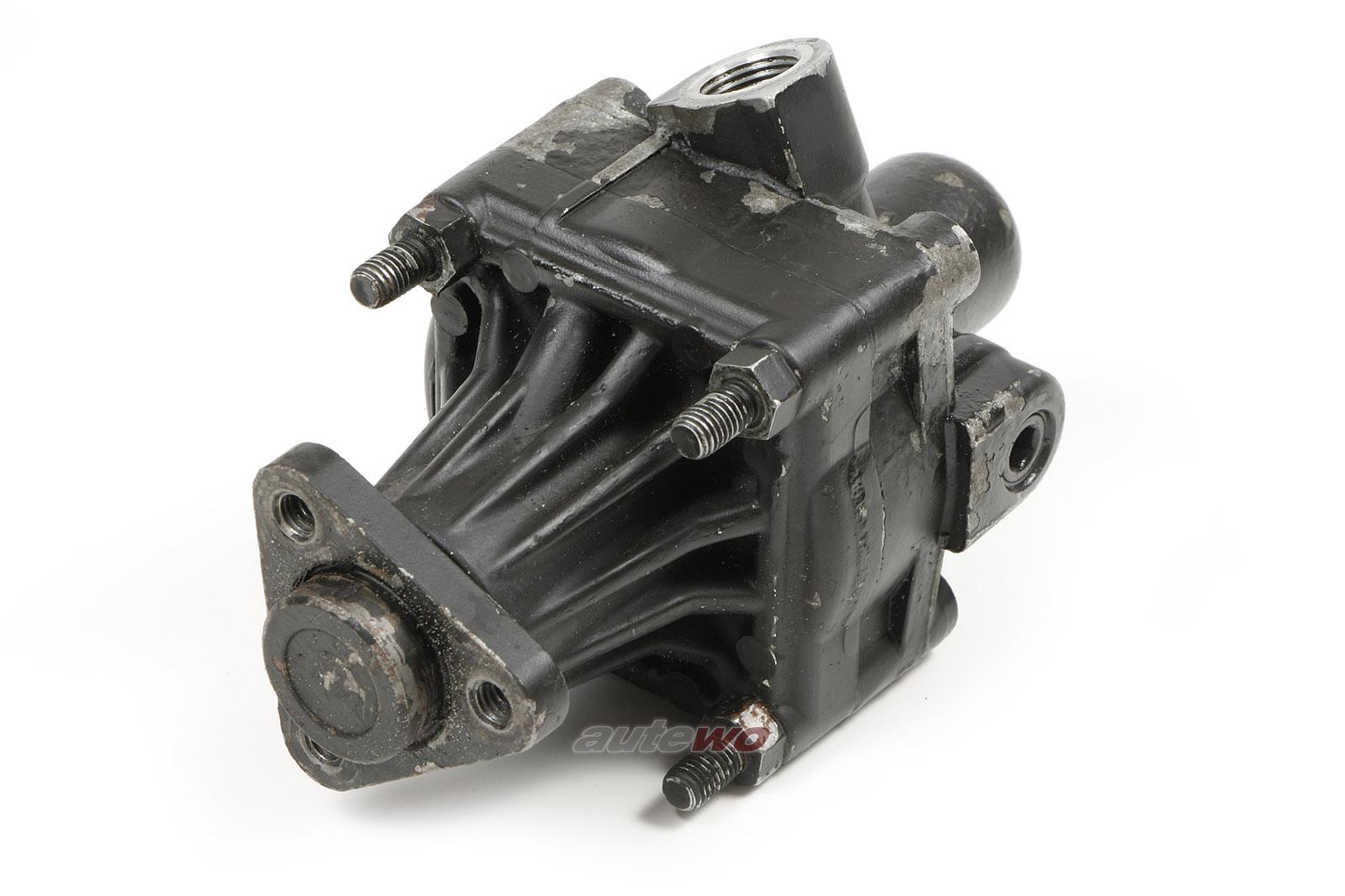 050145155AX 050145155A Audi 80 B4 4 Zylinder Servopumpe