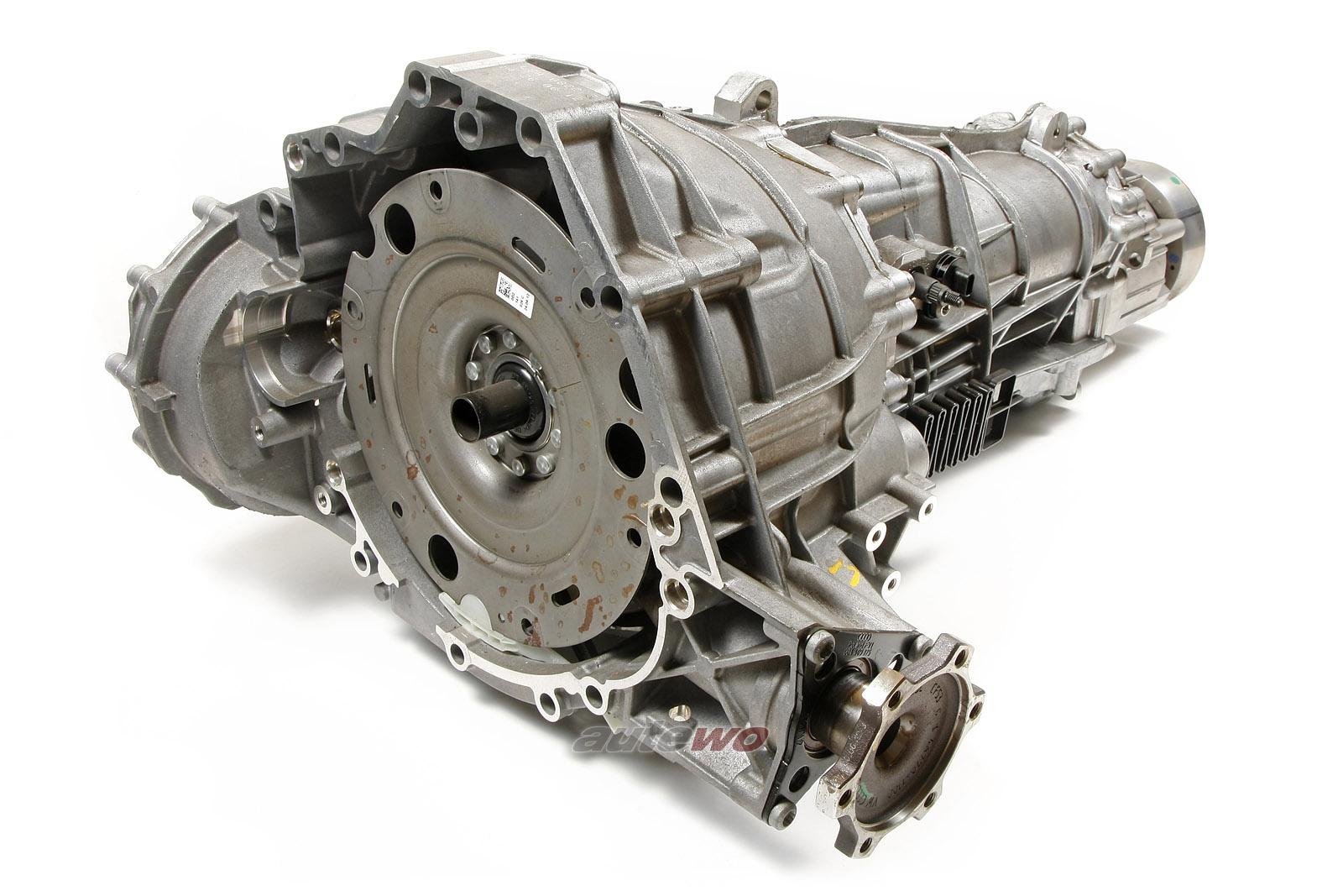 0B2300028F 0B2300042J NEU Audi Q5 8R 2.0l 6-Gang-Schaltgetriebe Quattro LSA
