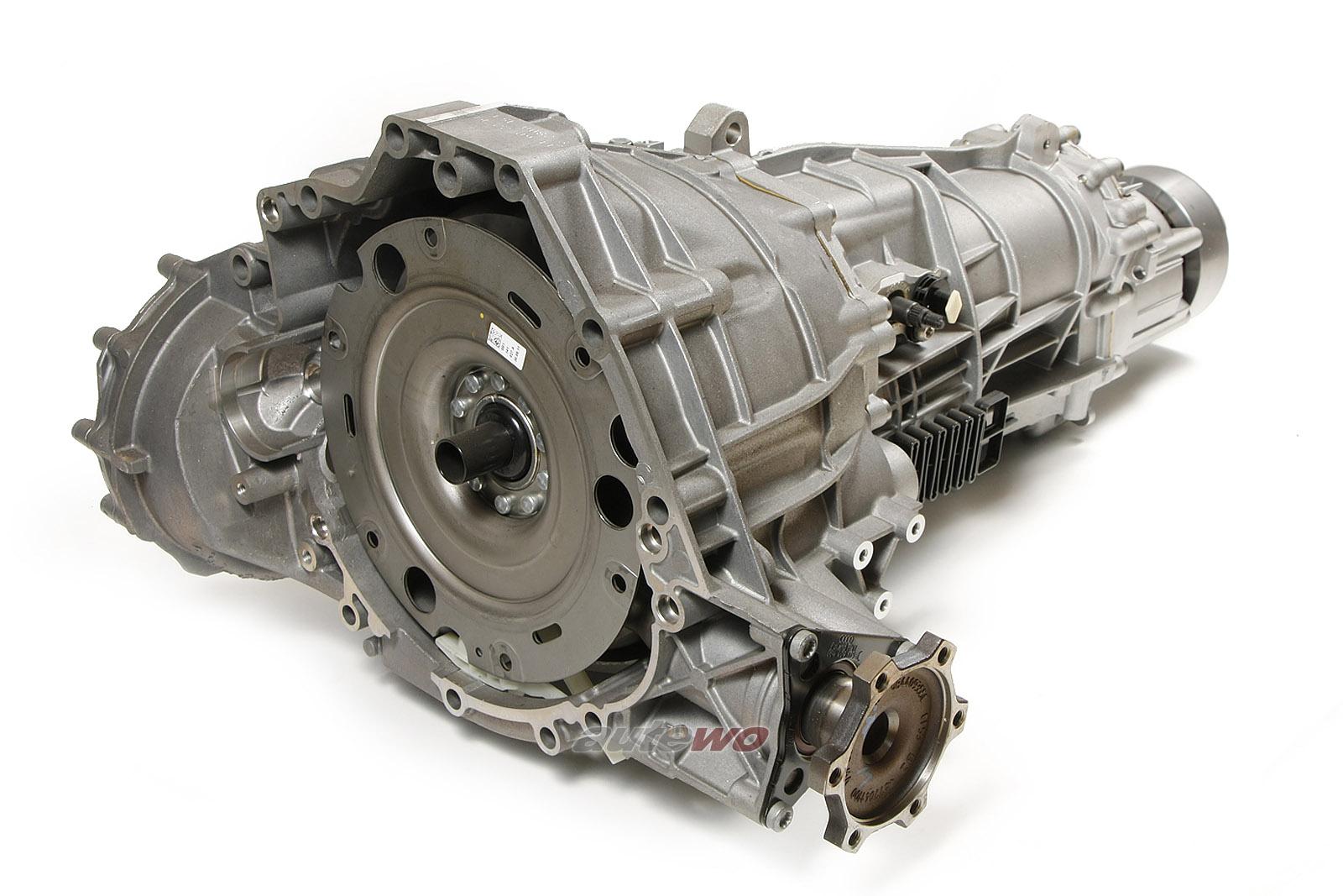 0B2300028L 0B2300042N NEU Audi A4 8K Allroad 2.0l 6-Gang-Getriebe Quattro LSE