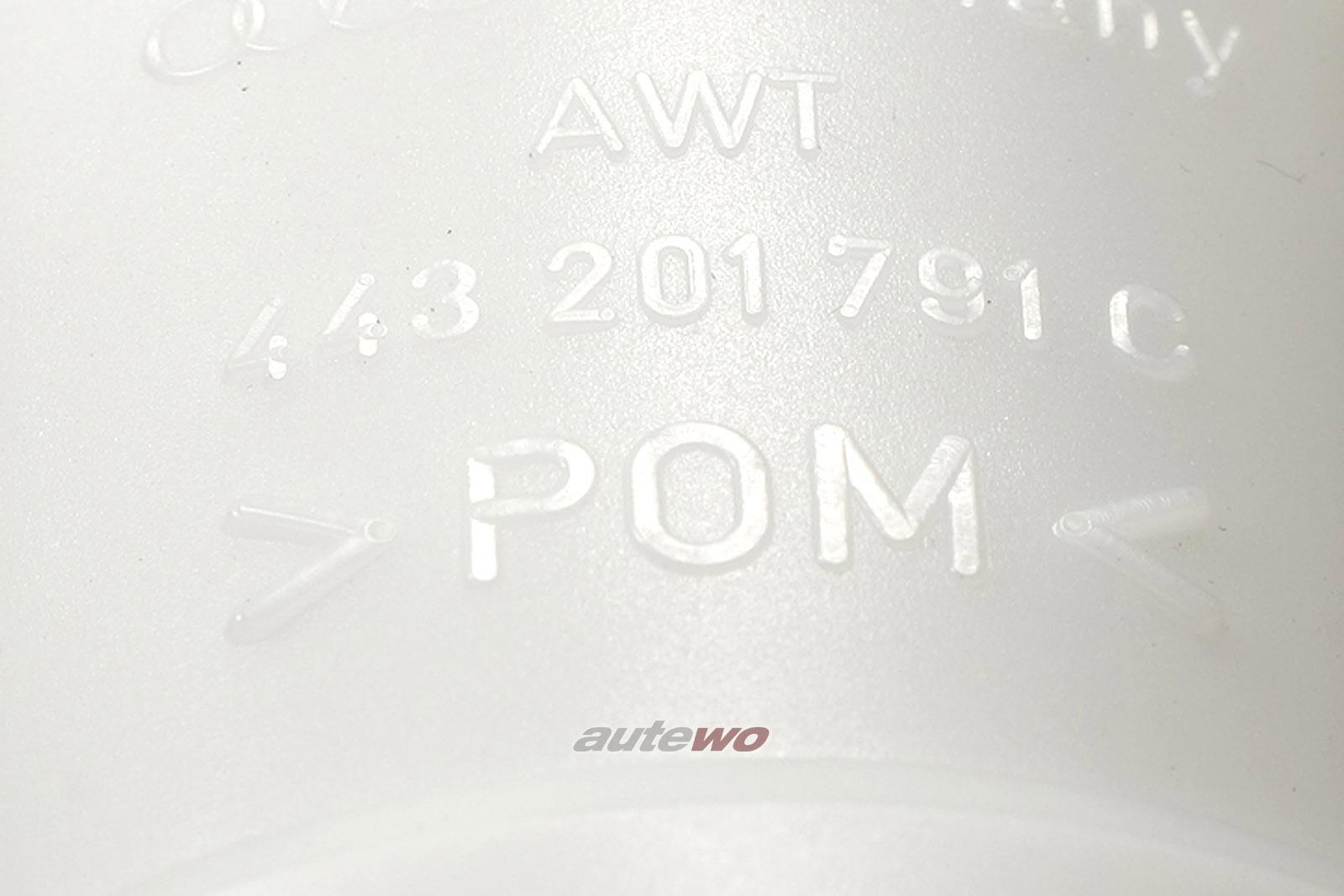 895906091B/D ORIGINAL Audi 80 B4/100/200 44/A6/S6+ C4/RS2 Kraftstoffpumpe