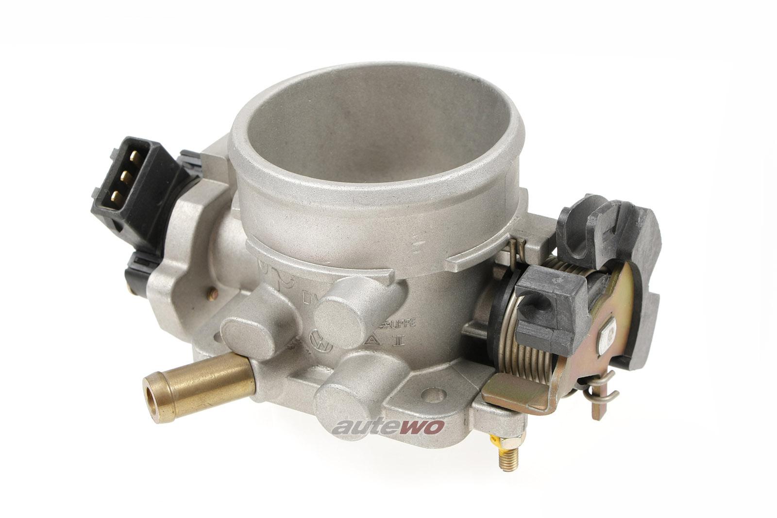 037133061AM/T NEU VW/SEAT Corrado/Golf/Vento 2.0l 2E Drosselklappe Schaltgetriebe