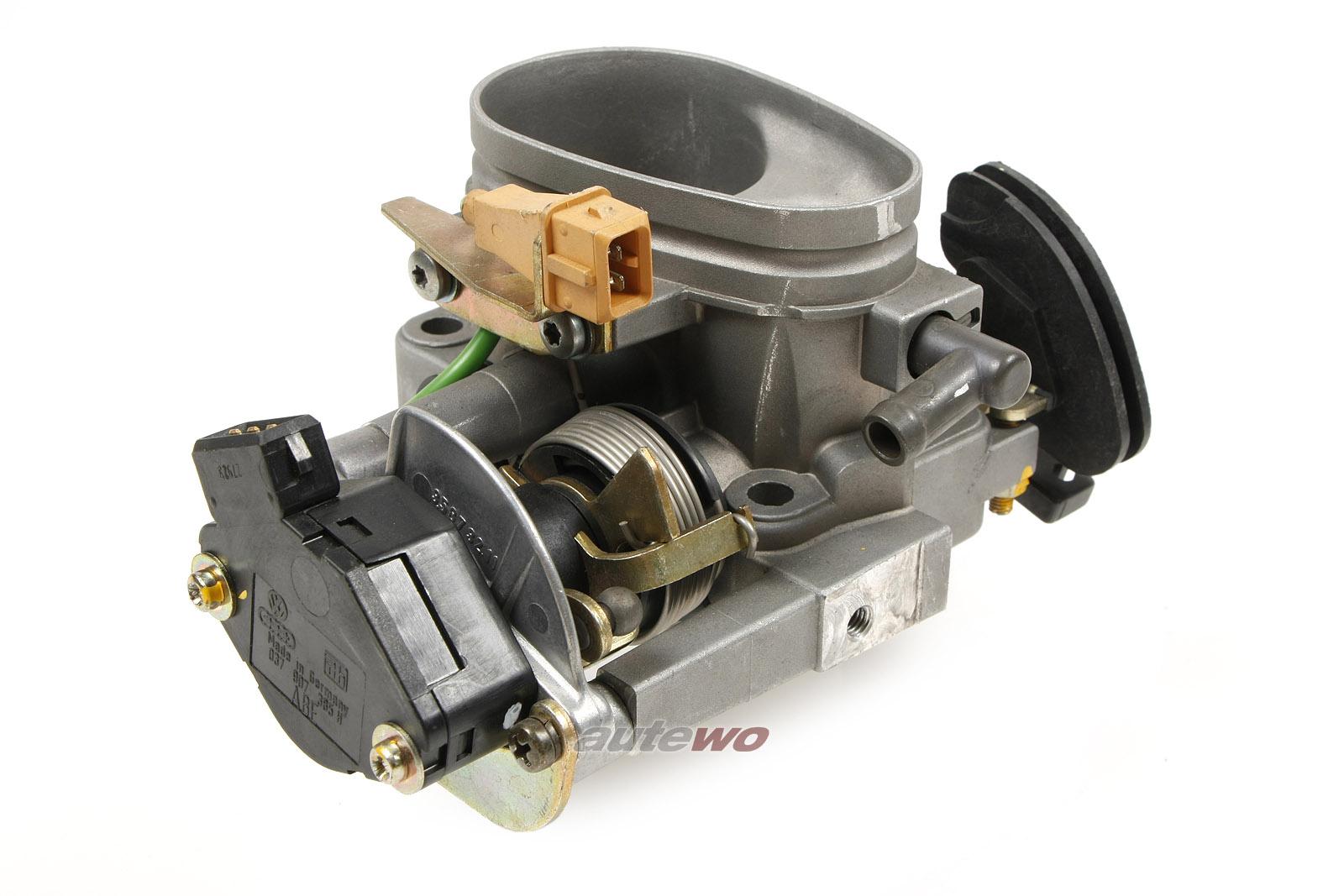 048133063D NEU Audi 100/A6 C4 2.0l 4 Zylinder ABK Drosselklappe