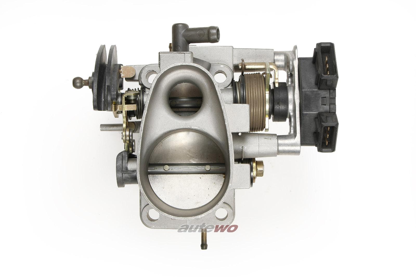 037133061S NEU Audi 80 B4/Coupe/Cabrio 89 2.0l Drosselklappe Automatik