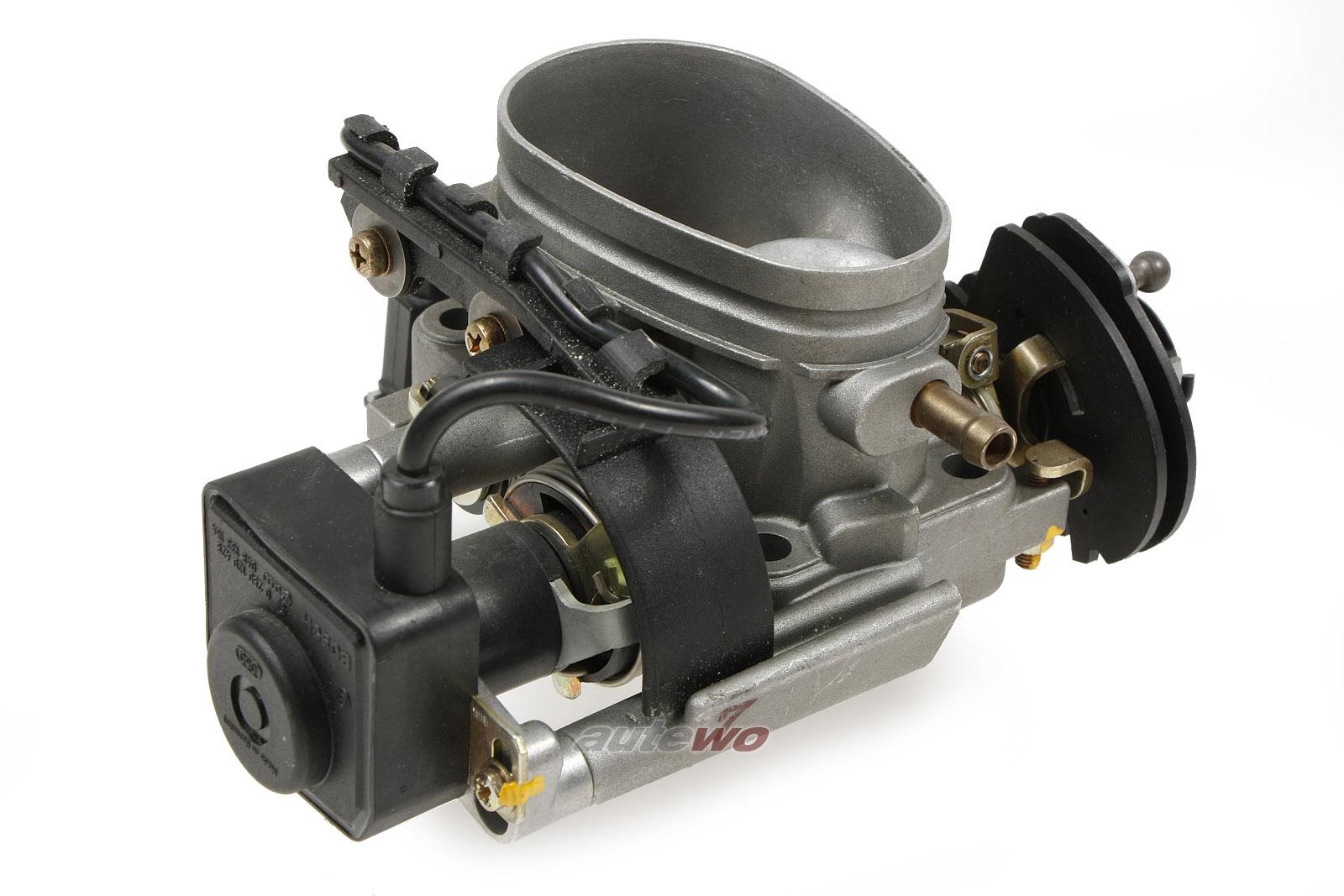 048133063B NEU Audi 80/Coupe Typ 89 2.0l AAD Drosselklappe Automatik