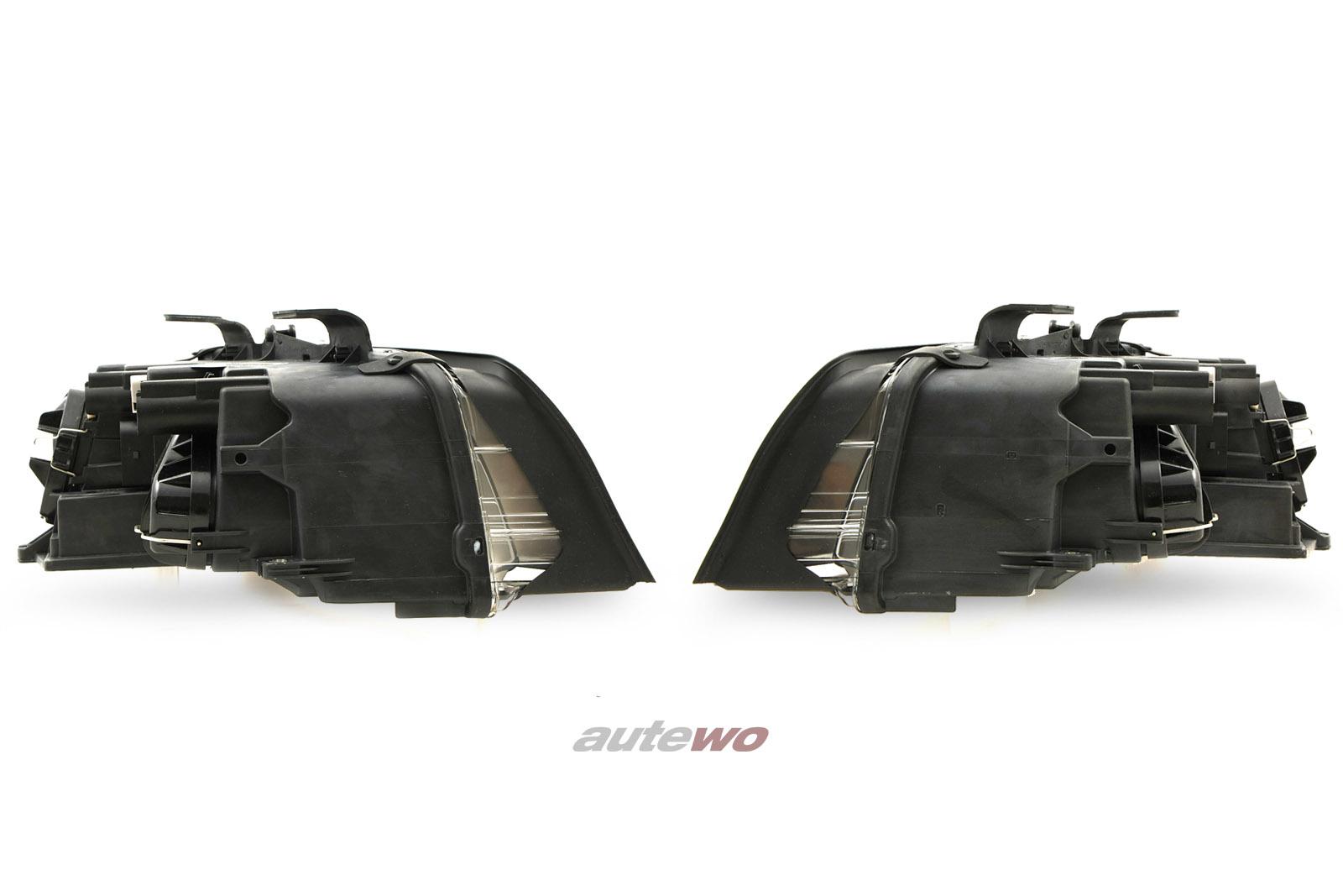 8E0941029S/AM & 8E0941030S/AM NEU Audi A4/S4 8E US-Xenon-Scheinwerfer-Paar