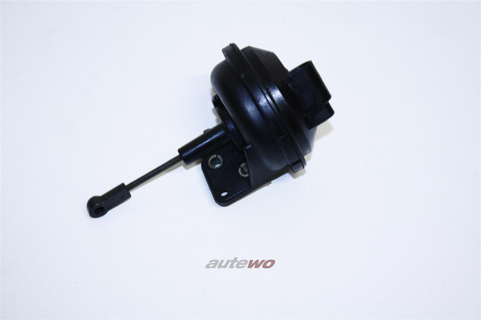 Audi 80 B4/100/A6 C4 2.8l 174PS AAH Unterdruckdose Saugrohr 078133159