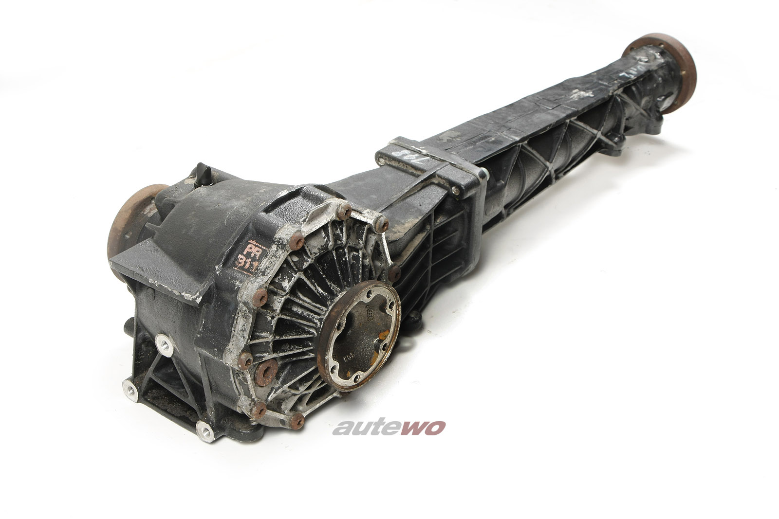 01H500040G Audi A4 B5 1.8l Differential CKK 20066