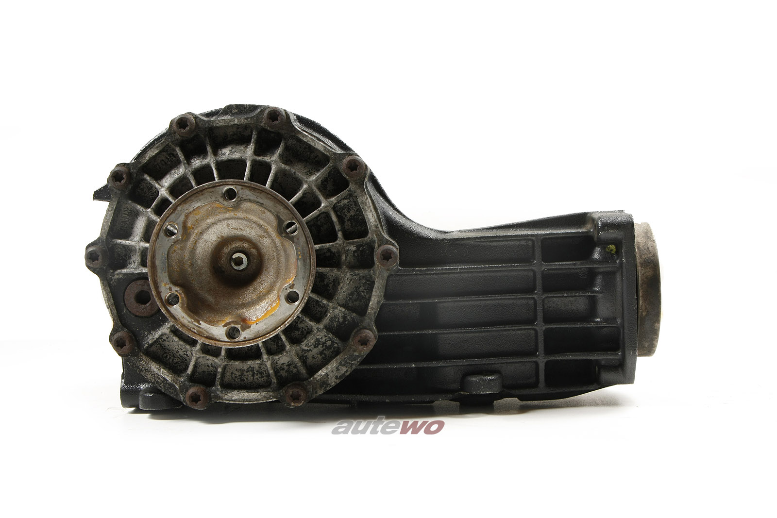 01R500043M Audi A8/S8 D2 4.2l Differential DGZ 03126 auch passend für DNW