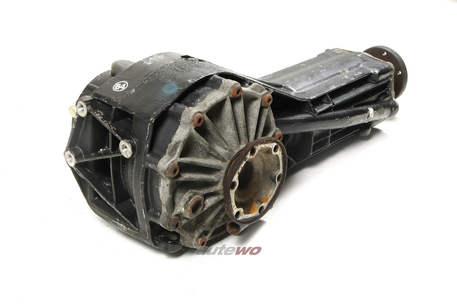017500044C Audi 100/S4/S6 C4 2.2/2.8l Differential AET 18092