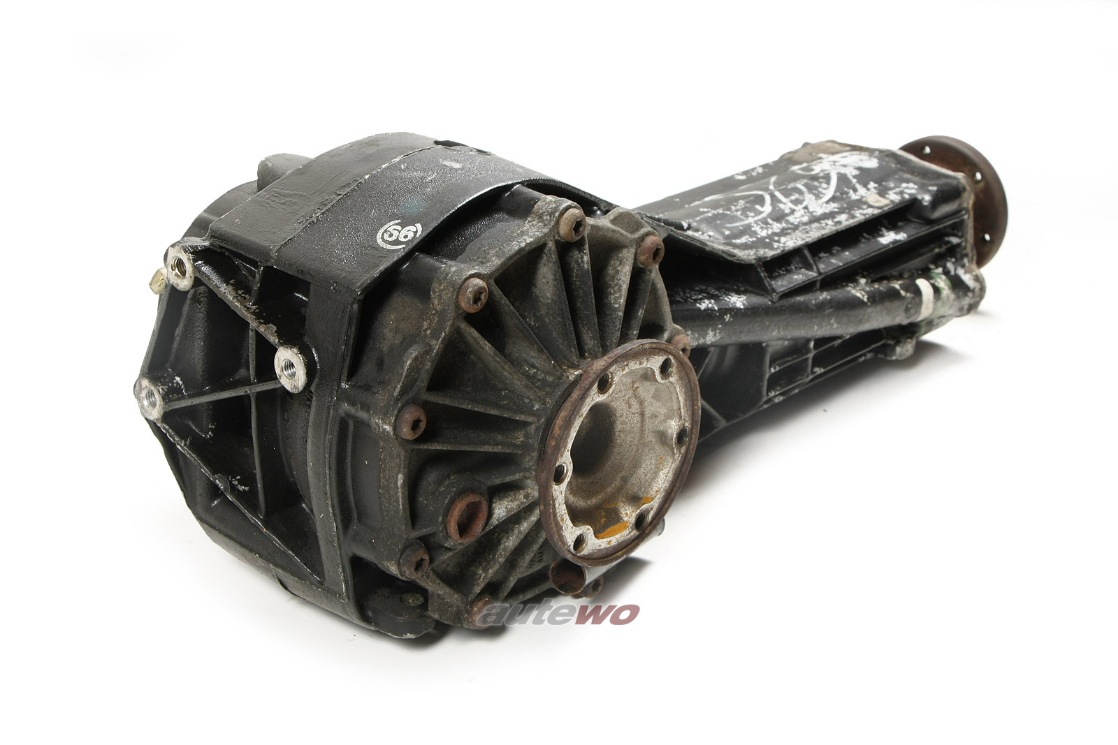 017500044C Audi 100/S4/S6 C4 2.2/2.8l Differential AET 11122