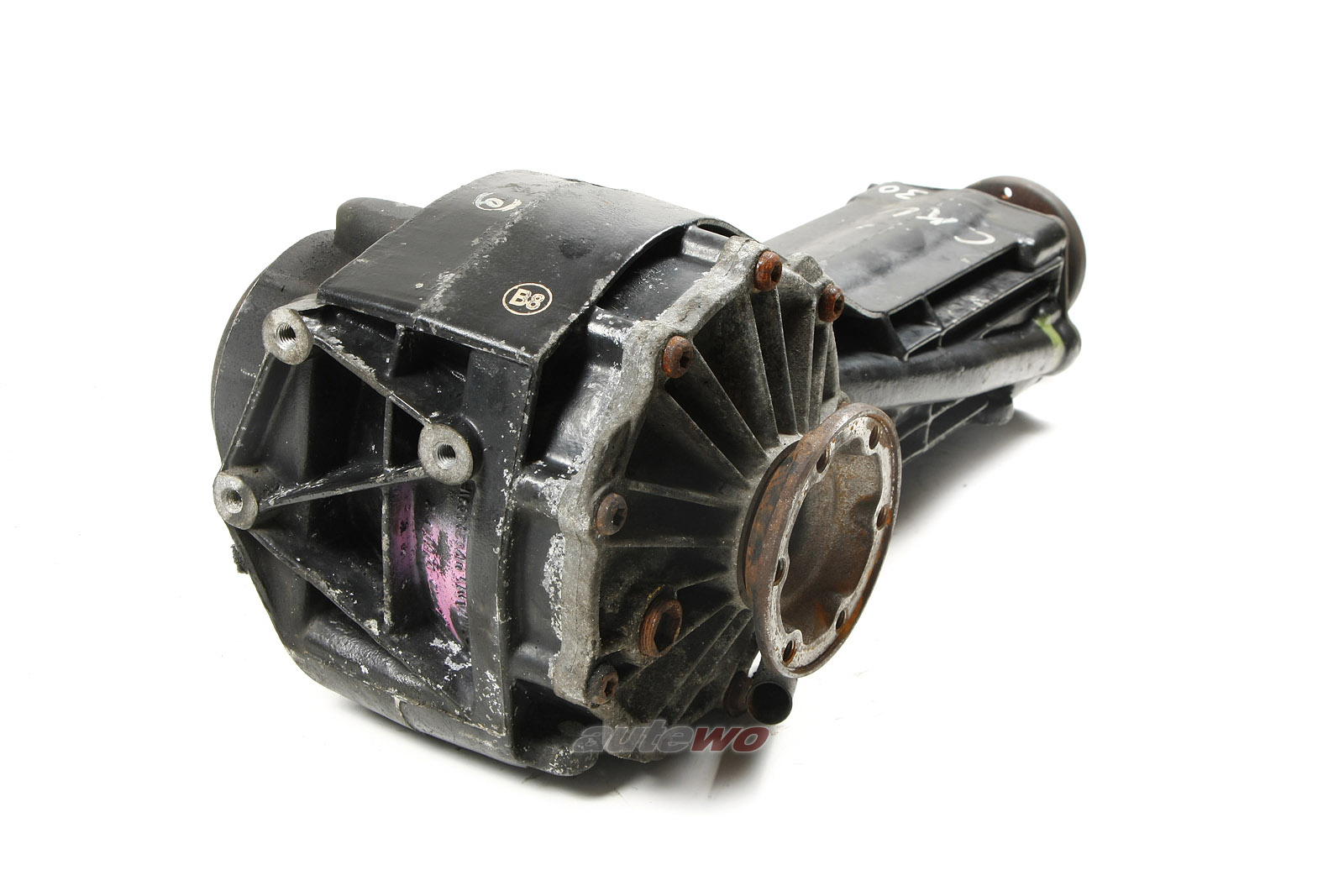 017500044G Audi A6/S6 C4 2.2/2.8l Differential CKL 24035