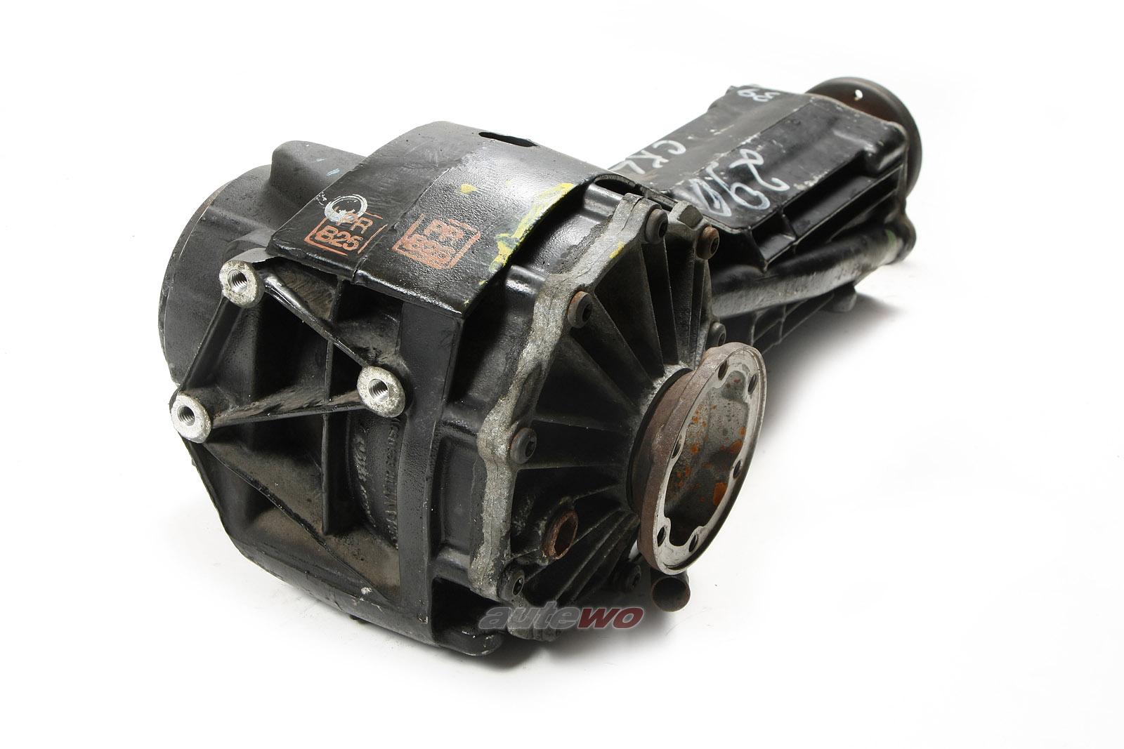 017500044G Audi A6/S6 C4 2.2/2.8l Differential CKL 21056