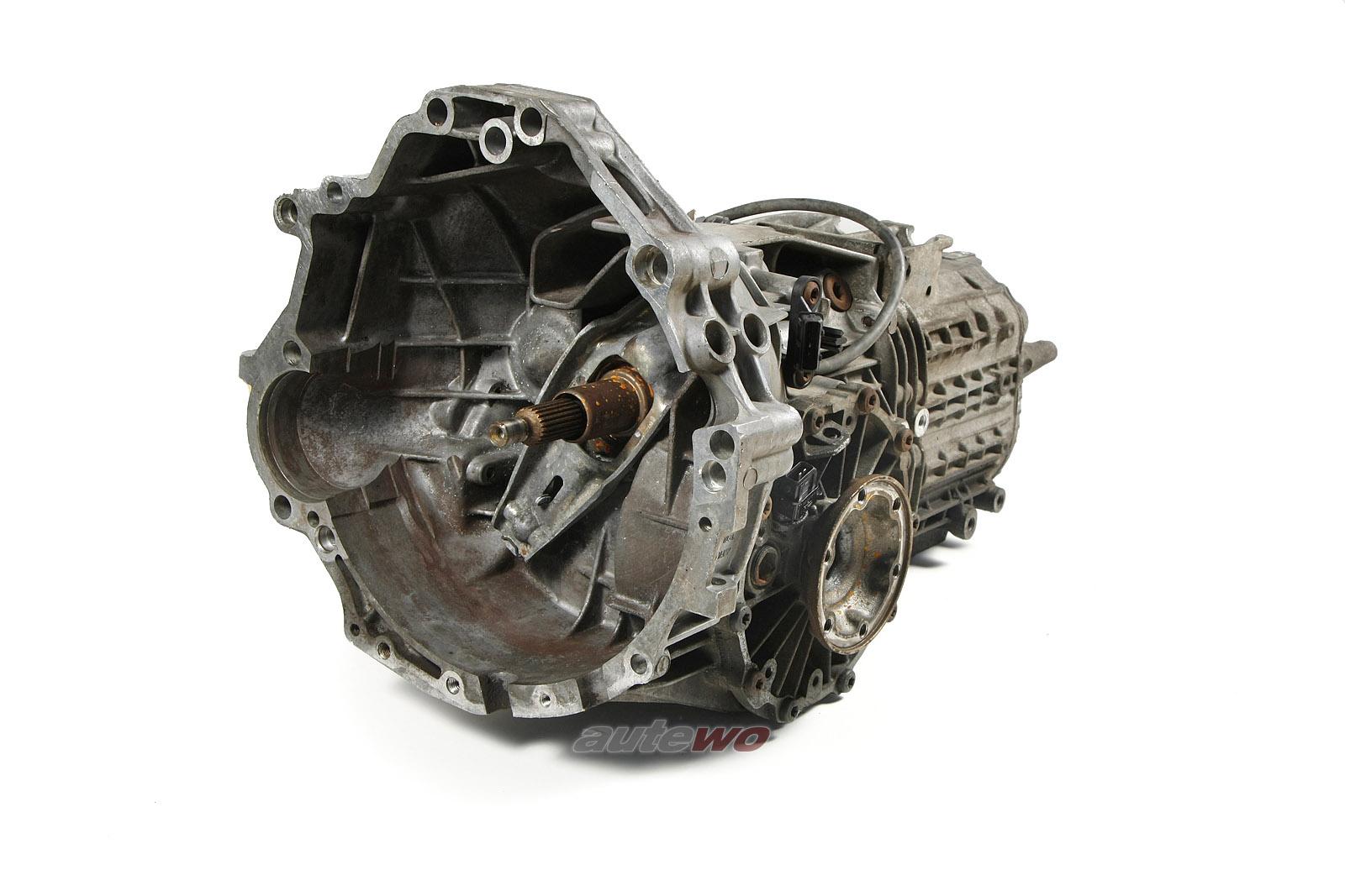 012300048CX Audi 80 B4/Coupe/Cabrio Typ 89/A6 C4 2.0l Schaltgetriebe CPA 20075