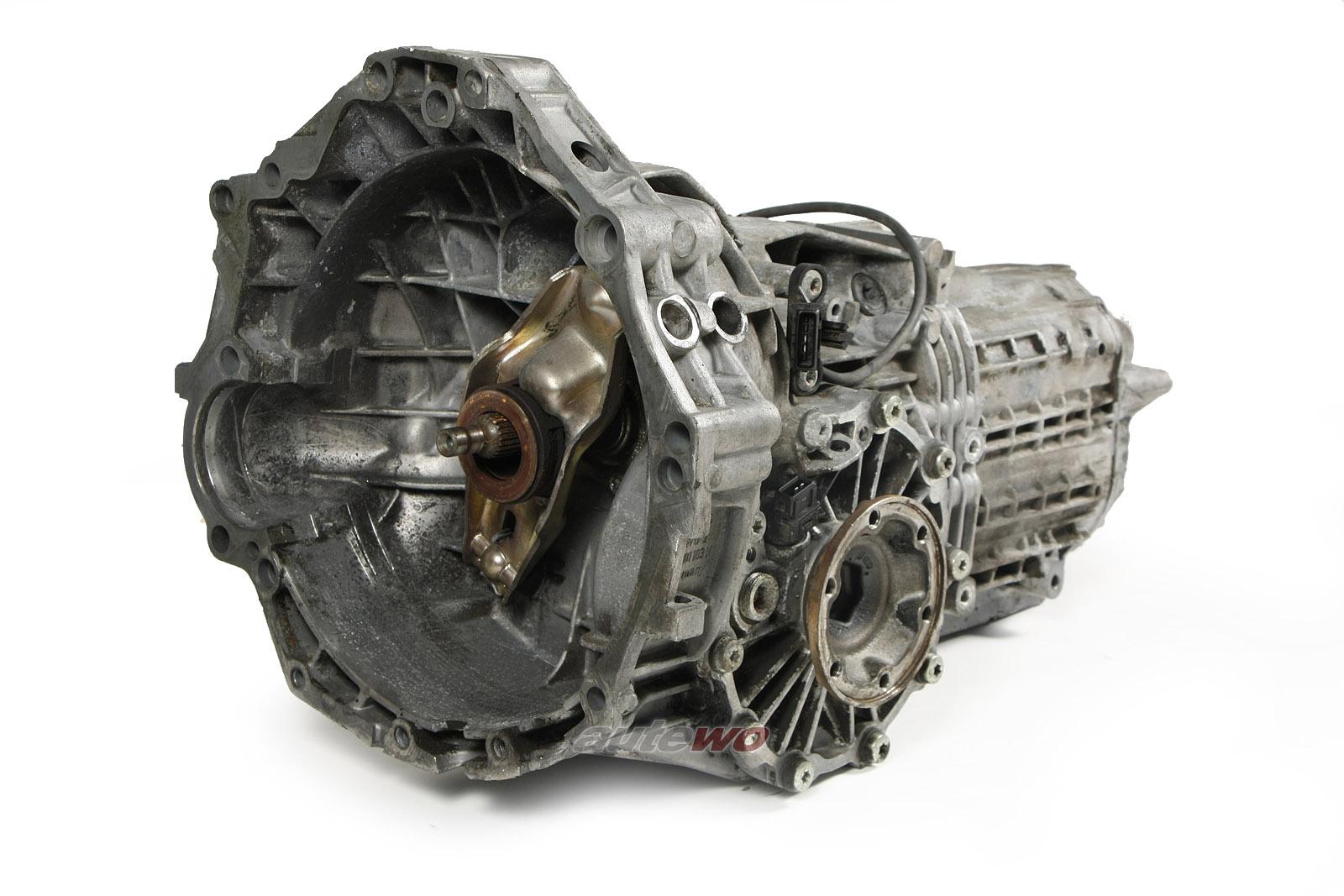 Audi/VW A4 B5/A6 4B/Passat 1.8l Getriebe 5-Gang DDU 18027