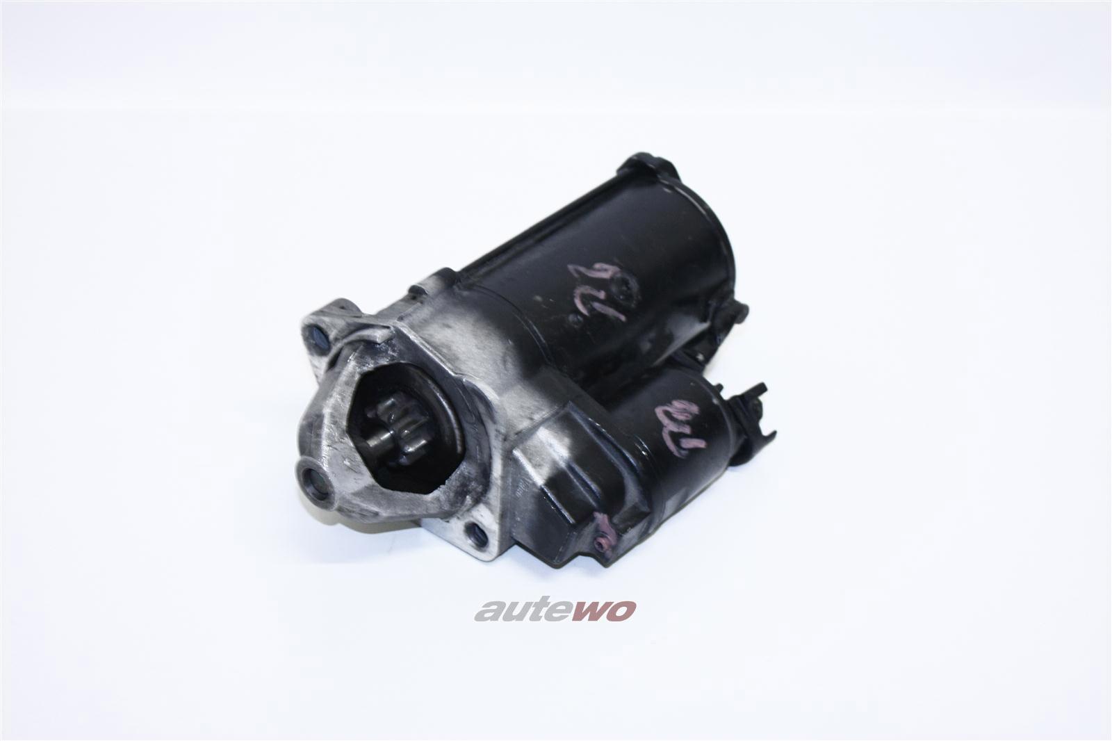Audi/VW 80 B4/A4/A6 1.9l TDI Anlasser Starter 068911024G/068911024F 068911024E