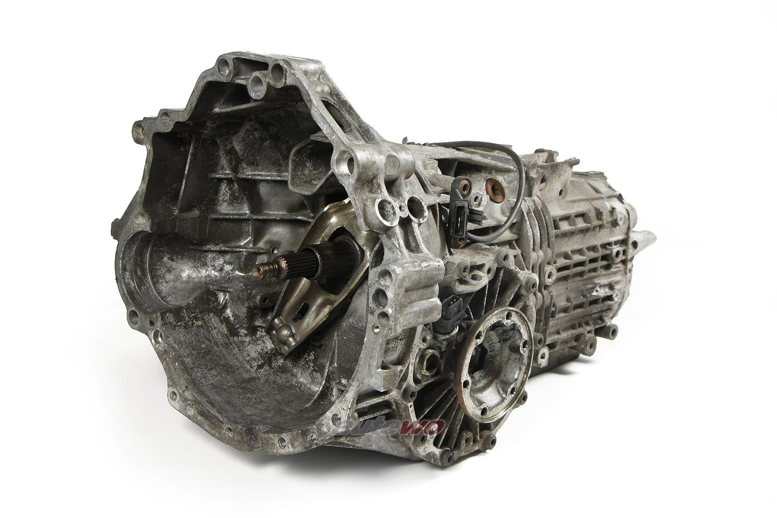 012300053 X Audi/VW A4 B5/A6 4B/Passat 1.8l Getriebe 5-Gang DHW 28086