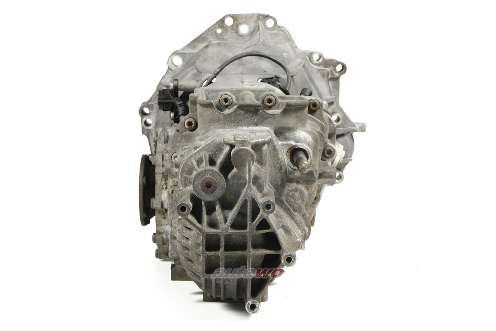 012300048CX Audi 80 B4/Coupe/Cabrio Typ 89/A6 C4 2.0l Schaltgetriebe CPA 08076