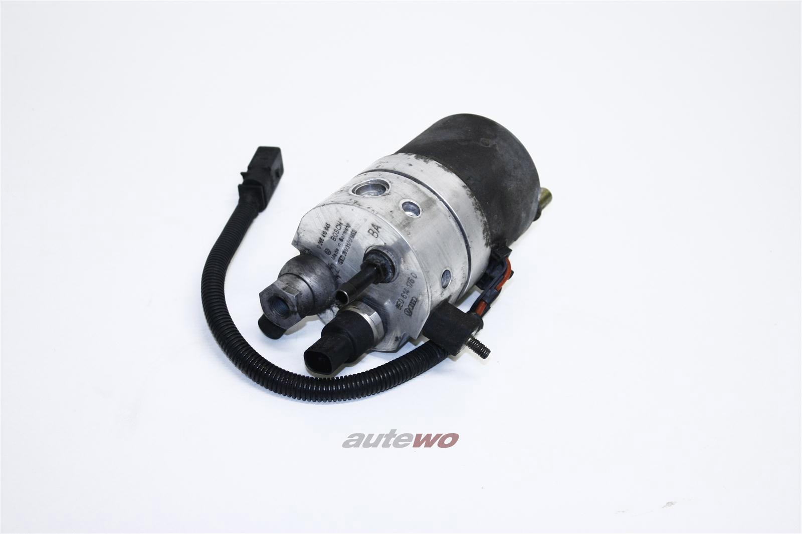 Audi A4 B5/A6 4B/A8 D2 Hydraulikpumpe ESP 8E0614175E 8E0614175D