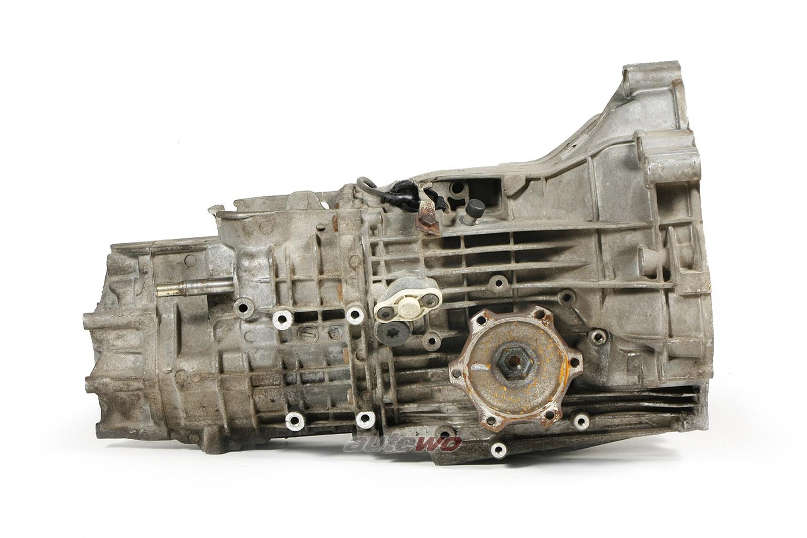 012300052F/012300053R Audi 80 Typ 89 Cabrio/A6 C4 2.8l Getriebe DHG 10028