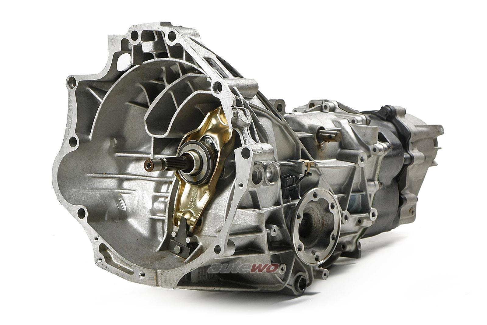 016300048KX/L/016300052C NEU Audi 100 Typ 44 2.0l Getriebe AMN 21031