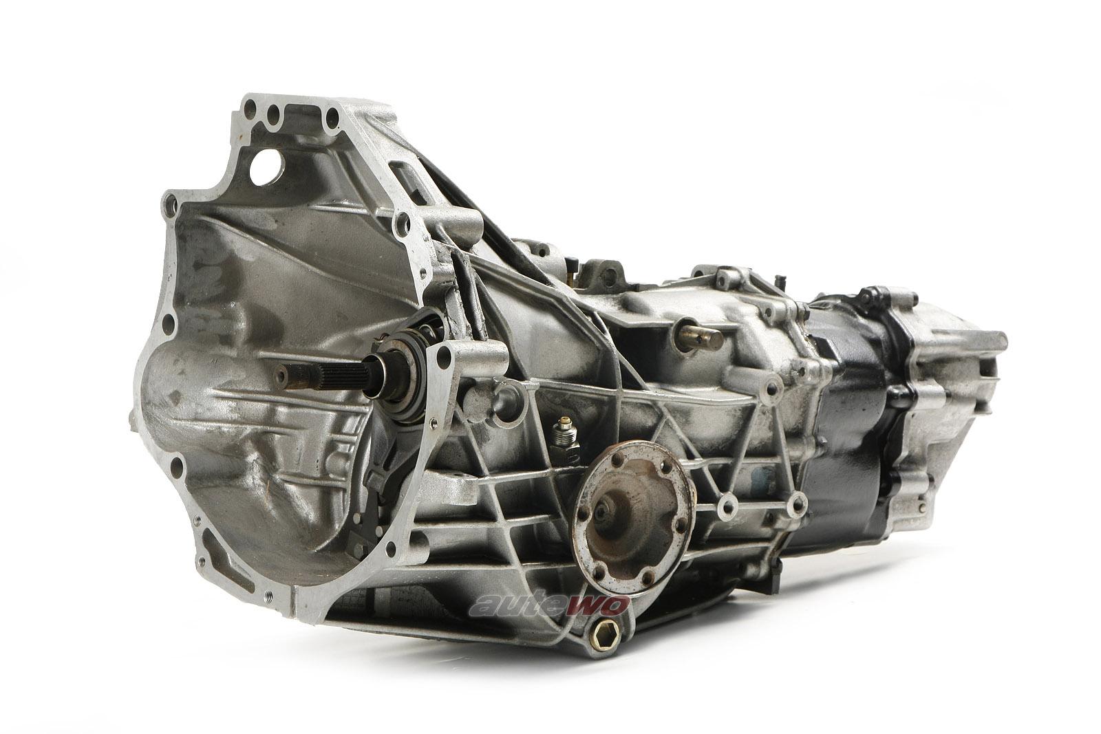 016300047P NEU Audi 100 Typ 44 2.0-2.2l 5-Gang-Schaltgetriebe AEY 24010