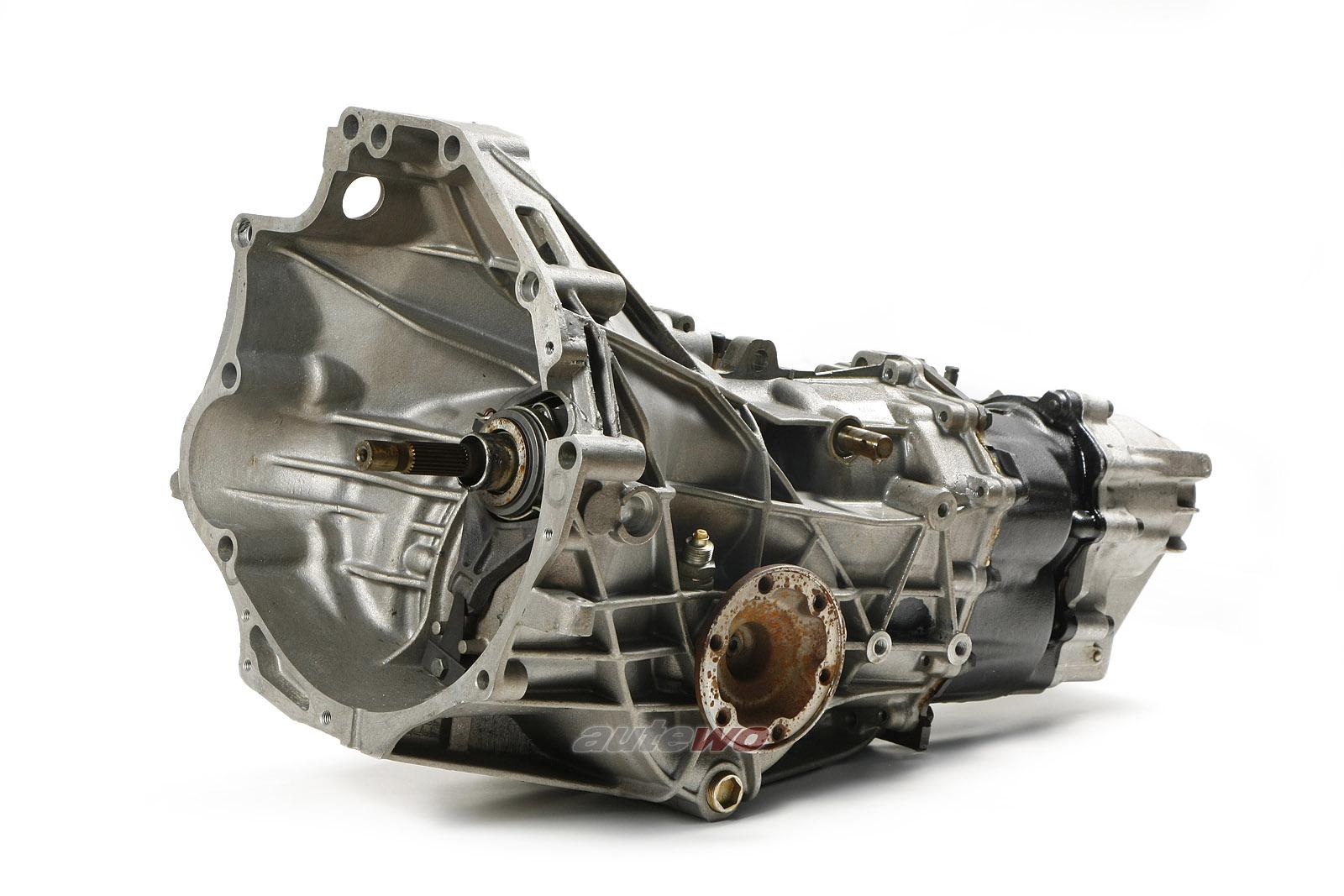 016300047P NEU Audi 100 Typ 44 2.0-2.2l 5-Gang-Getriebe AEY 24010