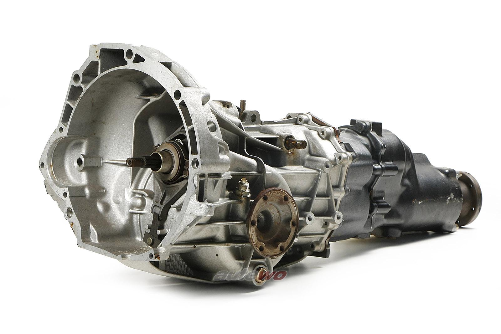 016300047QX NEU Audi 100 Typ 44 1.8l 5-Gang-Quattro-Schaltgetriebe AEZ 17037