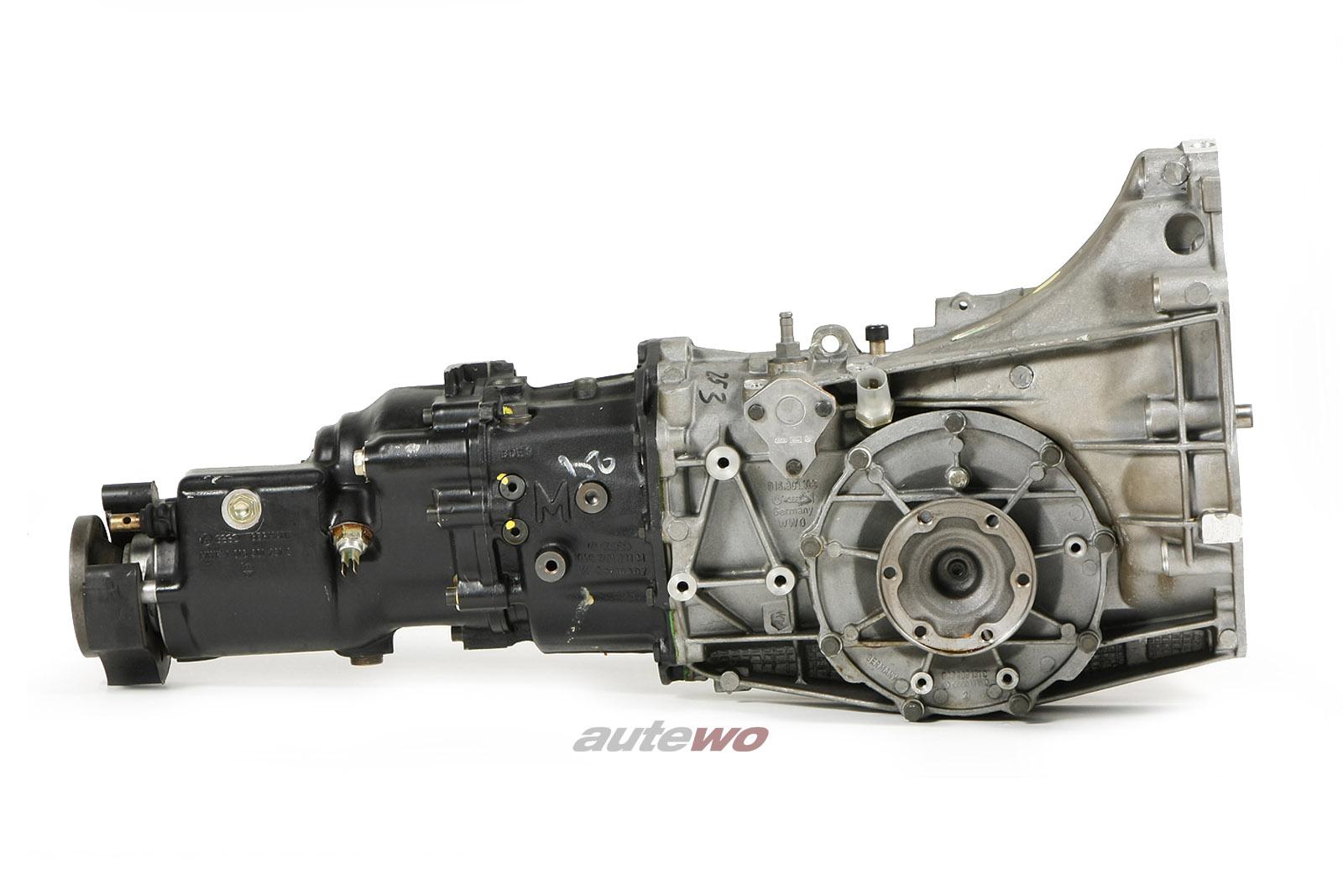 016300046J NEU Audi 100/200 Typ 44 2.2l 5-Gang-Getriebe Quattro AAJ 07061