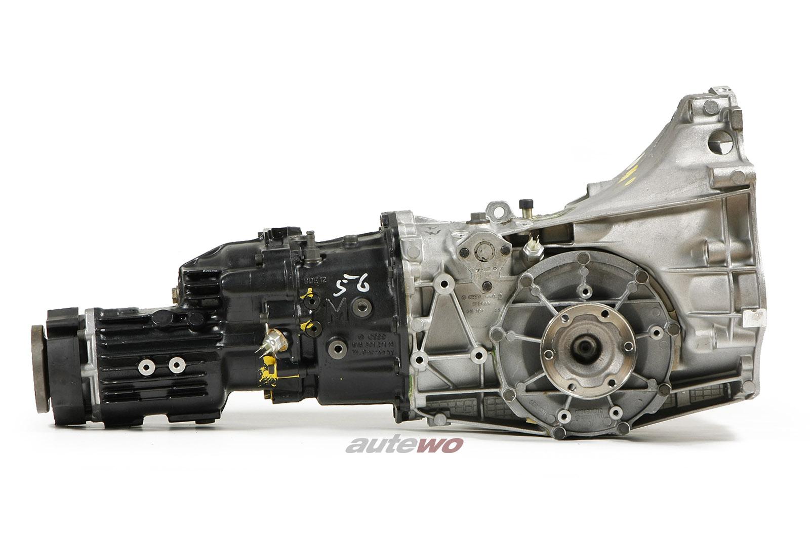 016300049B/016300051R/016300052R NEU Audi 200 Typ 44 Getriebe Quattro AOA 30041