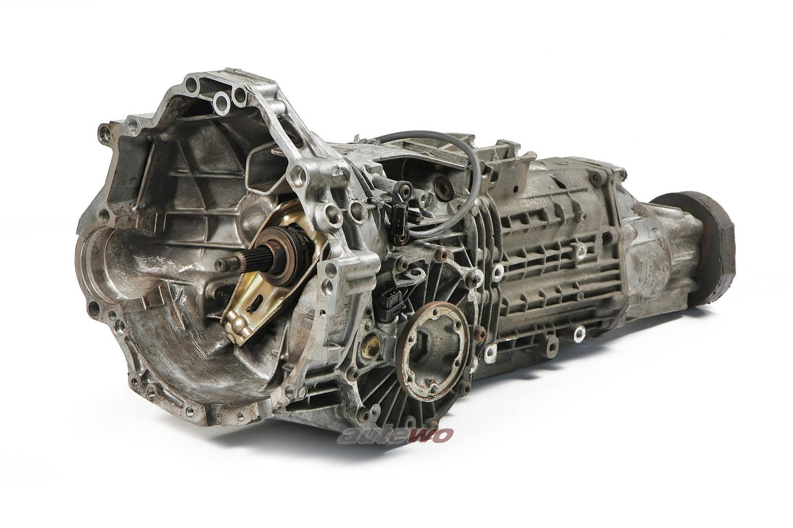 01A300043J Audi 80 B4 Competition/100/A6 C4 2.0l Getriebe Quattro AXN 28024