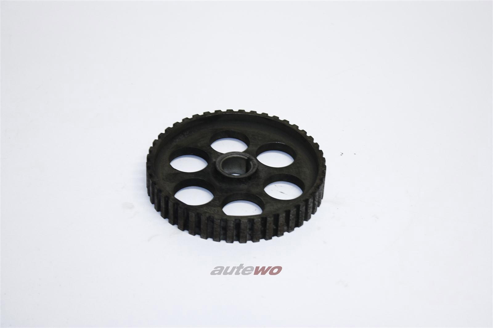 Audi 80/100 1.6-2.0l div. 4 Zylinder Zahnriemenscheibe 049109111C 049109111A