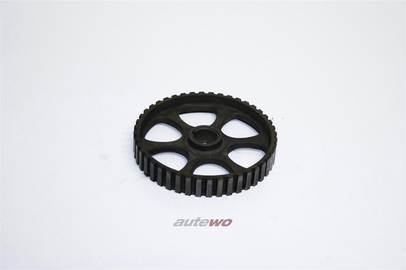 Audi 80/100 1.6-2.0l div. 4 Zylinder Zahnriemenscheibe 049109111C 049109111B