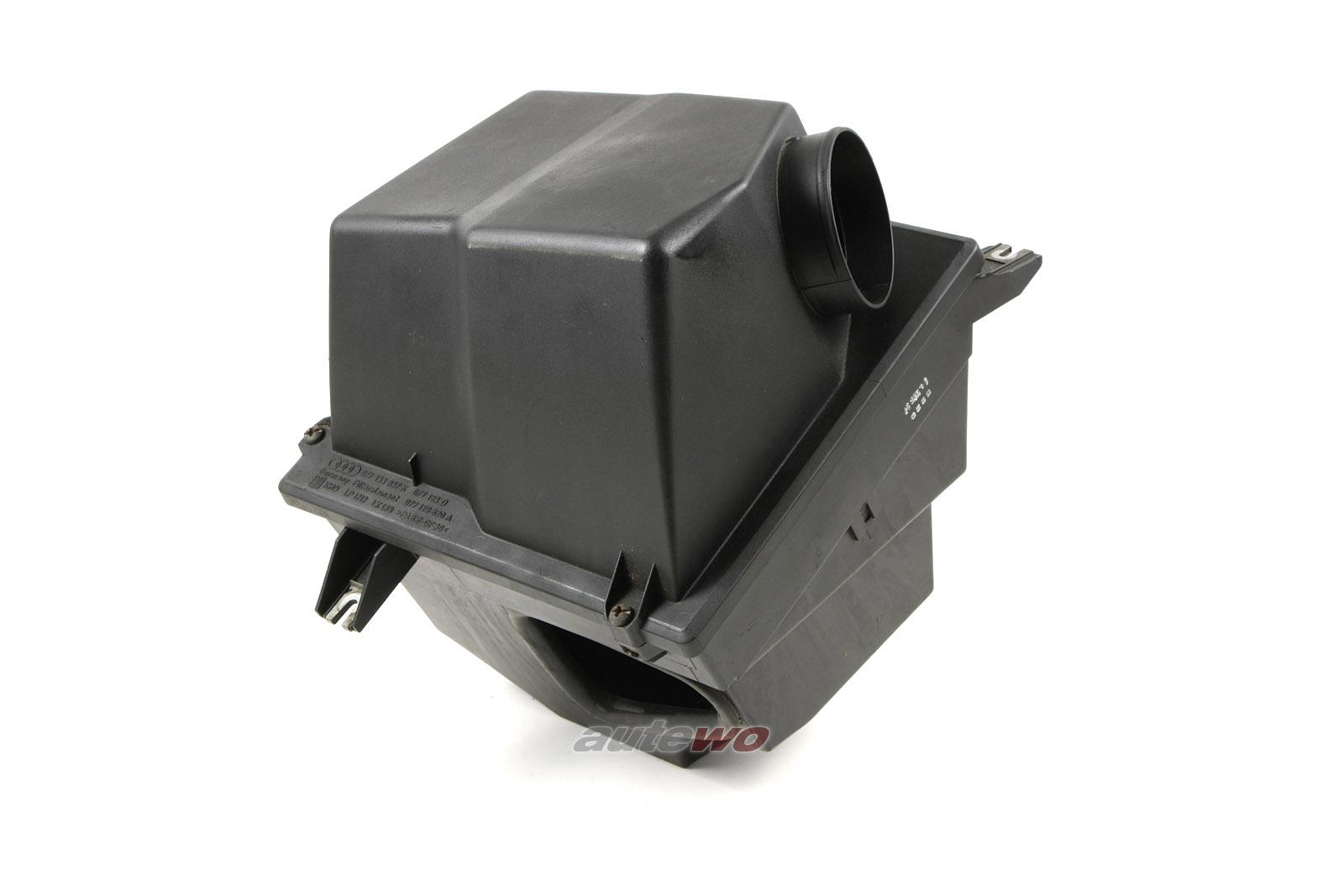 077133837L 077133837K Audi S6+ C4 4.2l Luftfilterkasten