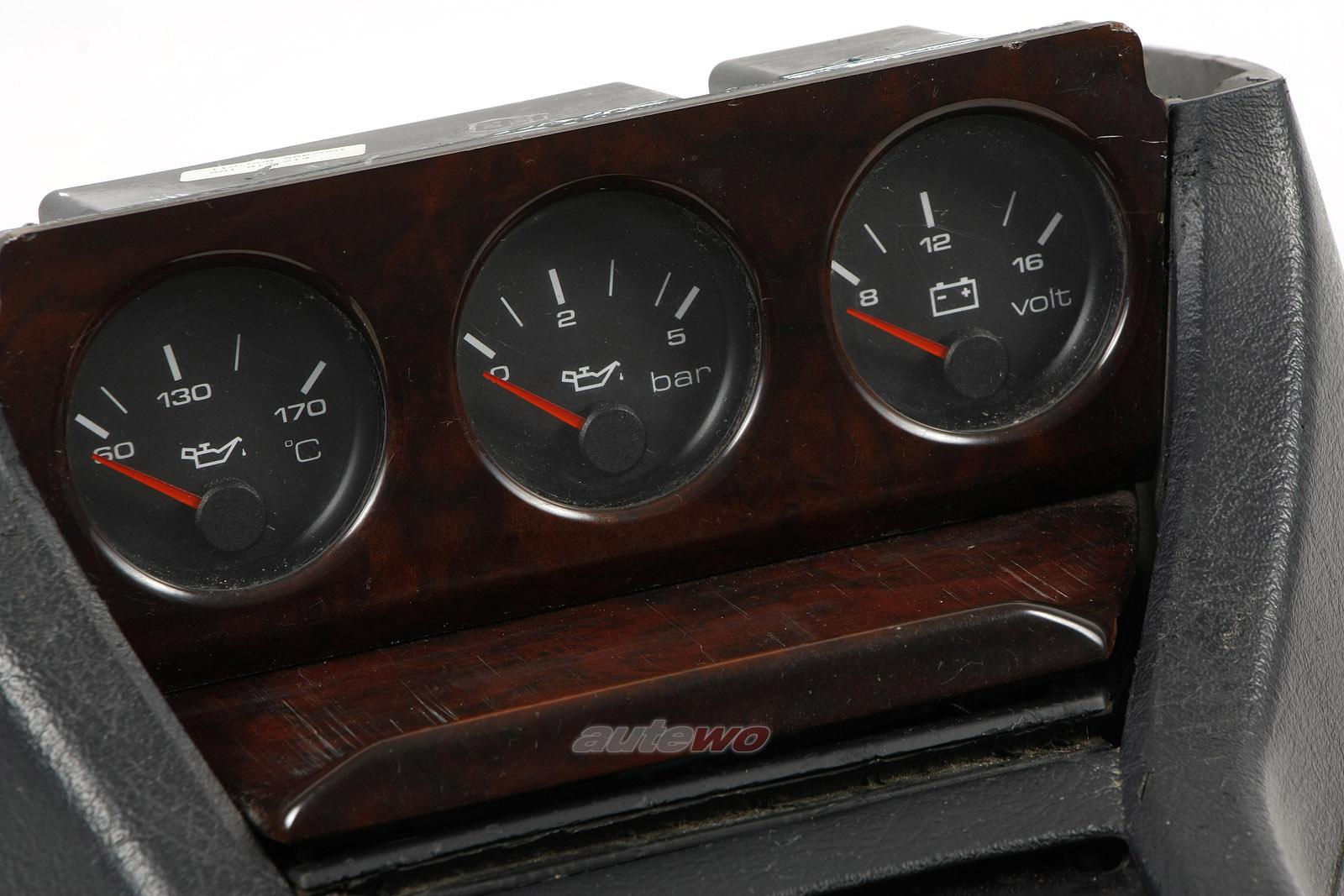 8a1919214c audi 80 b4 coupe cabrio typ 89 konsole. Black Bedroom Furniture Sets. Home Design Ideas