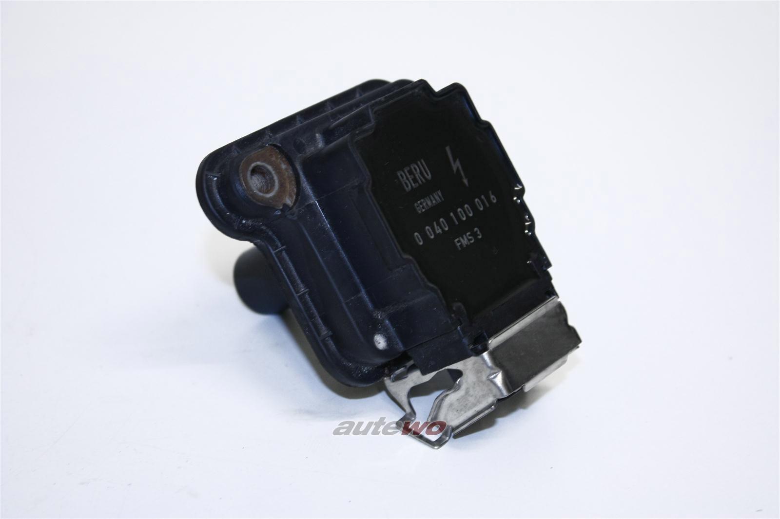 Audi A3/A4/A6/A8 1.8T/2.7T/2.8l div. 4/6/8 Zylinder Zündspule neuw. 058905105