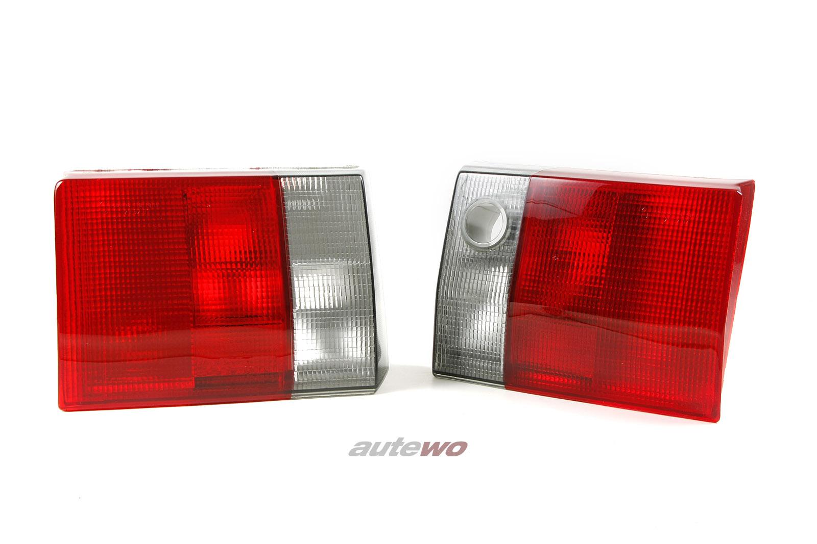 8A9945217/218/8A9945223A/224A NEU Audi 80 B4/S2/RS2 P1 Avant SET Rückleuchten
