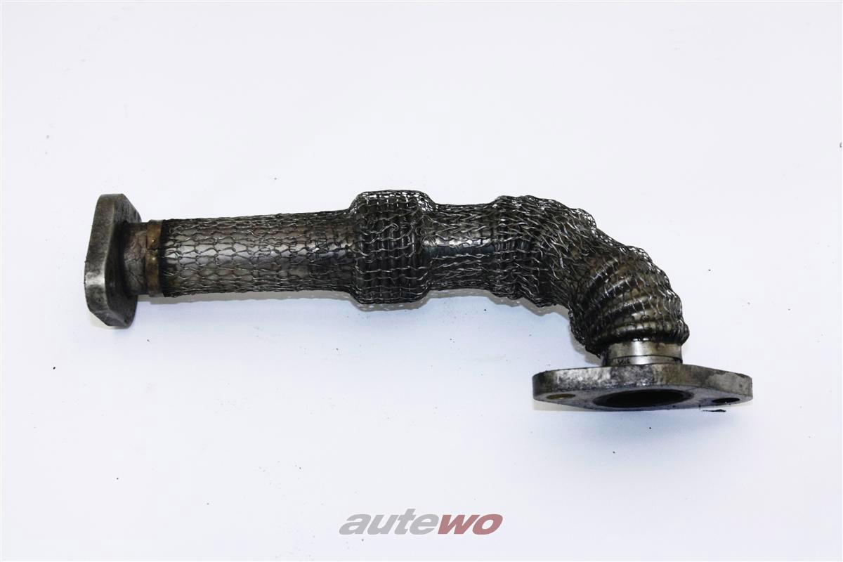 Audi A4 B5 1.9l 1Z/AHU Verbindungsrohr 028131521R