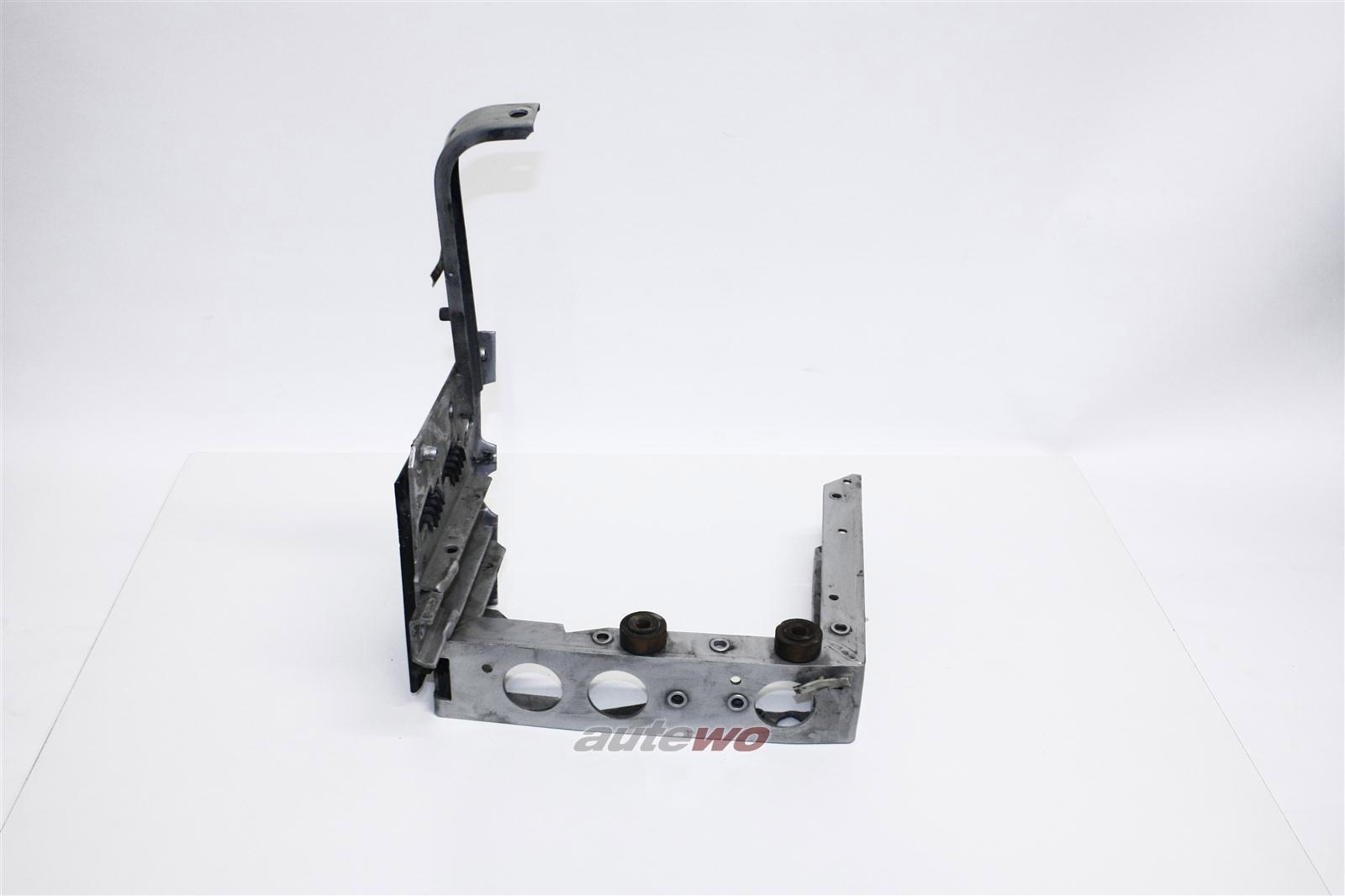 Audi A8 D2 Stützteil/Längsträger-Aufnahme Vorne Rechts 4D0821138AP