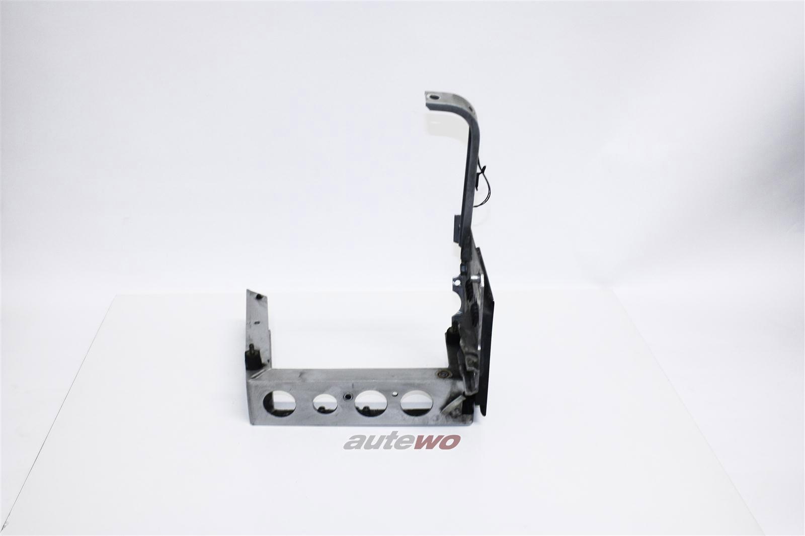 Audi A8 D2 Stützteil/Längsträger-Aufnahme Vorne Links 4D0821137AL