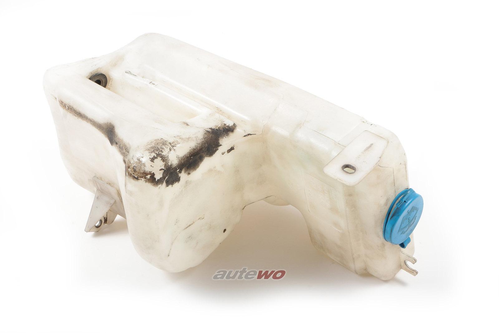 4A0955453A Audi 100/S4/A6/S6+ C4 Wischwasserbehälter Scheibenwaschanlage