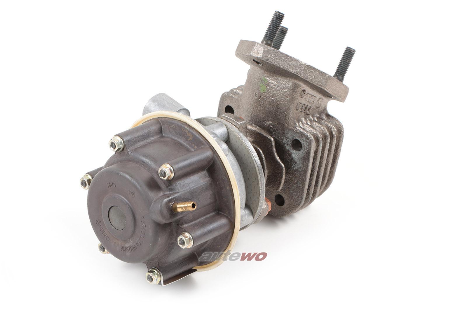 035145705AG NEU Audi Sportquattro 2.2l 5 Zylinder 20V Turbo KW Wastegate