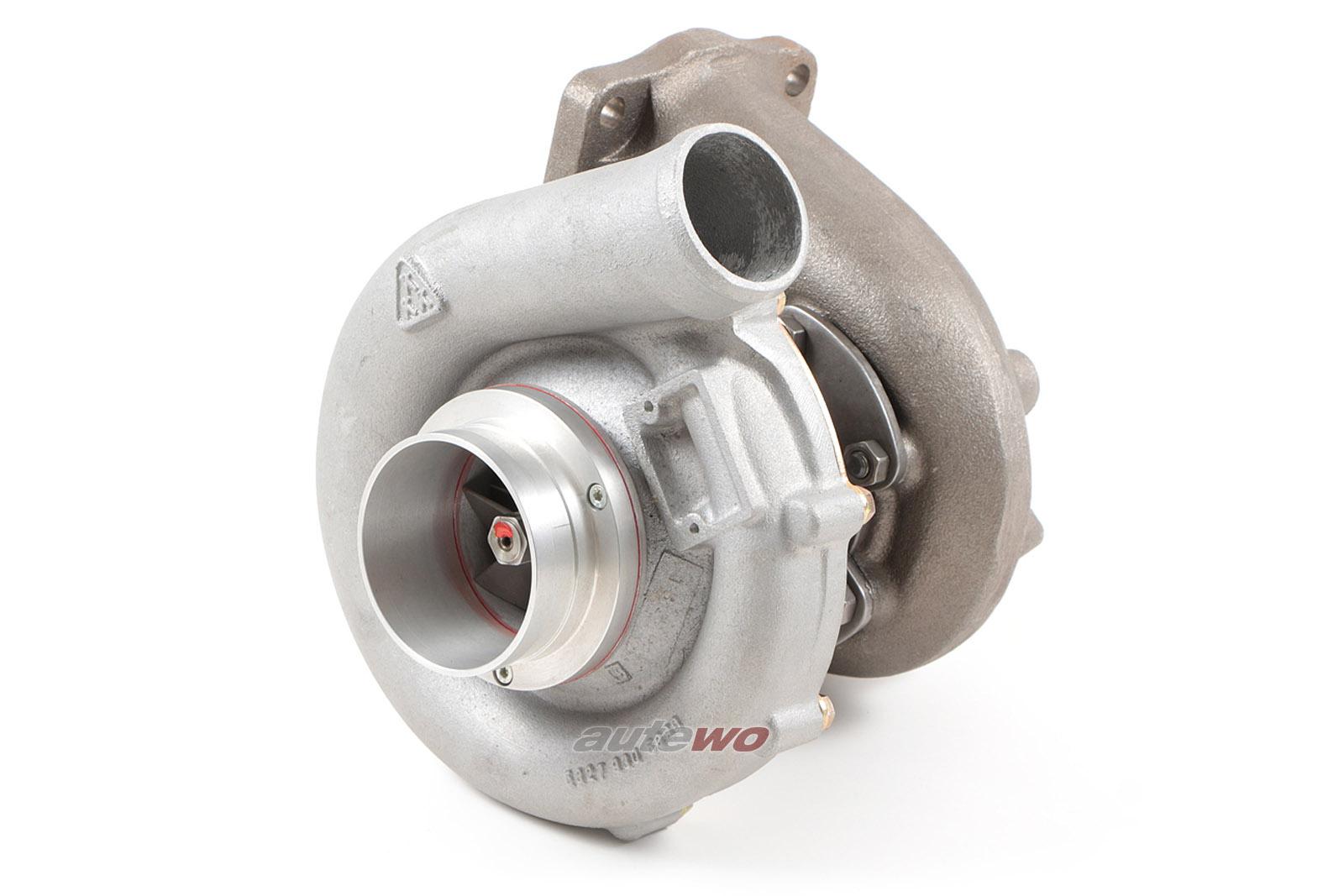 NEU IMSA Audi S2/RS2/S4/S6 C4/Sportquattro 2.2l 20V Turbolader K26/27 10er Abgas