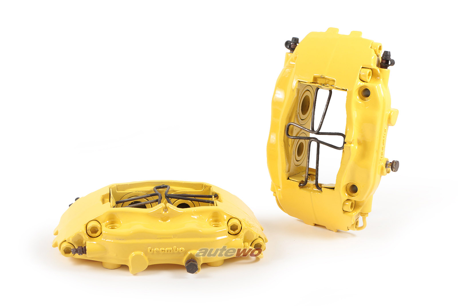 8A0615105E/8A0615106E  Audi/Porsche RS2 Bremse 304x32mm Vorne