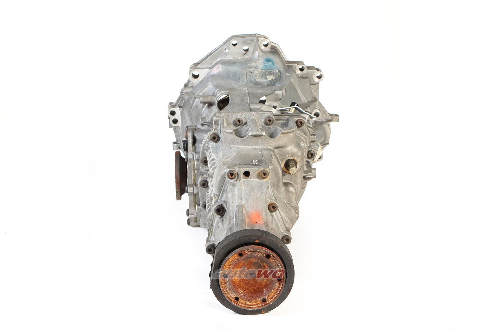 01A300042F NEU Audi 80 Typ 89/100 44 1.8-2.0l Quattro-Schaltgetriebe AXK 05023