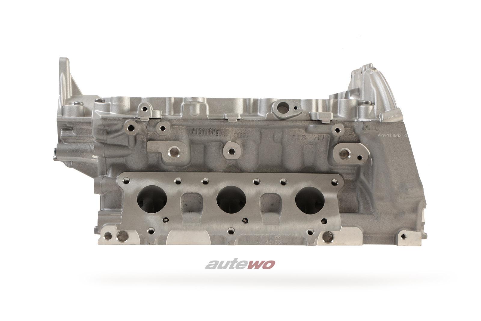 06E103353BP/06E103373AS NEU Audi A6 4F/S4 8K/S5 8T 3.0l TFSI Zylinderkopf Links