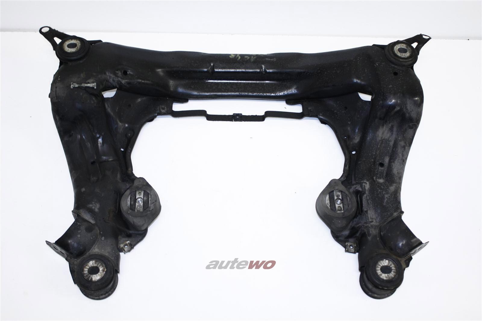 Audi A4 B5/A6 4B 2.5l TDI Hilfsrahmen Aggregateträger Automatik 4B0399313DF